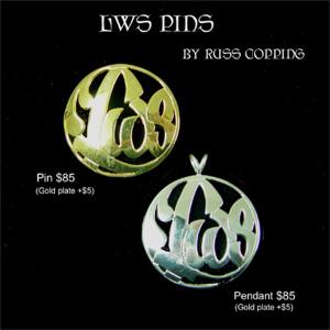 LWS PINS JJB